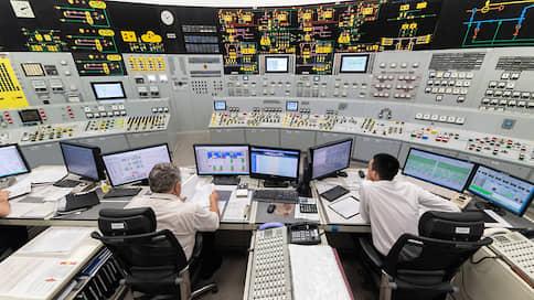 Энергоблоки в изоляции  / Генкомпании не будут штрафовать за затяжные ремонты