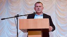 Украинский депутат застрелился или застрелен в туалете  / В Киеве расследуют причины смерти Валерия Давыденко