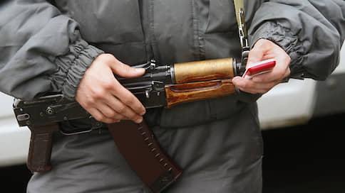 Разборка прошла по «Ясному»  / В перестрелке на юге Москвы ранен один человек