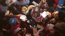 Танец в плюс  / Фильм «Last Dance» о «Чикаго Буллс» и Майкле Джордане побил рекорд по популярности