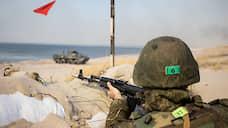 Морской пехотинец дослужился до штрафа  / Экс-командира роты осудили за мошенничество и превышение должностных полномочий