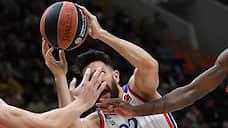 Заглохли на рестарте  / Баскетбольные еврокубки не будут возобновлены в этом сезоне