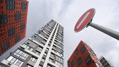 Новая Москва показала падение  / Спрос на жилье в новостройках ТиНАО сократился на 66%