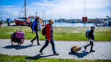Немцев пустят в Европу  / Гражданам Германии могут разрешить зарубежные поездки