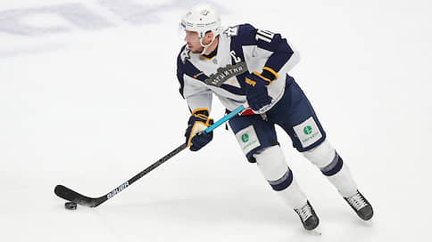 У Сергея Мозякина тоже есть потолок  / Лучший бомбардир КХЛ пошел на большие уступки по новому контракту и остался в «Металлурге»