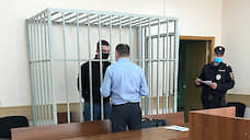 Разборка заслужила ареста  / Взяты под стражу участники перестрелки на Каширском шоссе