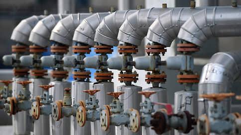 Грузия получила скидку на российский газ  / «Газпром» согласился на нее в обмен на гарантию объемов продаж