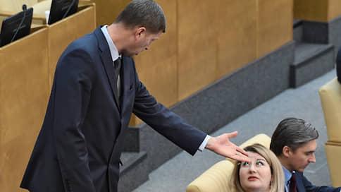 Совет да ЧС // Депутат предложил обязать правительство консультироваться с Госдумой перед введением ограничительных режимов
