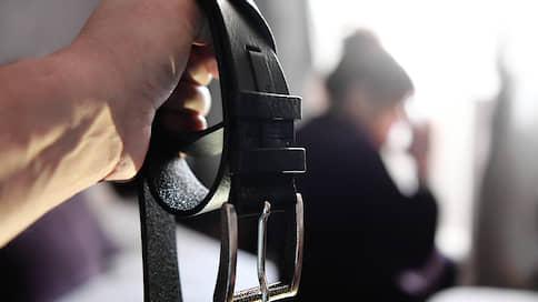 Жертв домашнего насилия не будут обвинять в нарушении карантина  / МВД ответило на обращение НКО, попросивших о срочных мерах в период пандемии