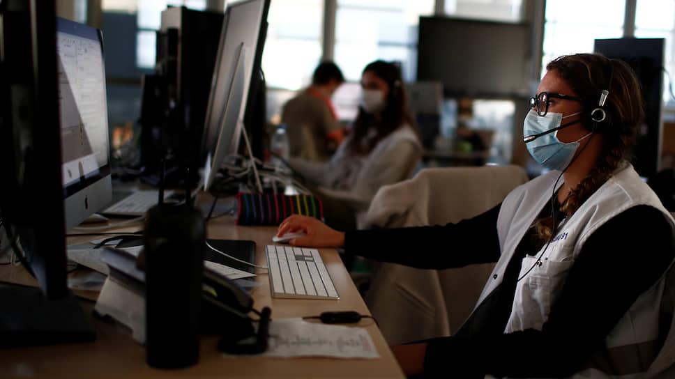 Вирус ослабил иммунитет телефонных спамеров / Западные эксперты зафиксировали резкое снижение объема автообзвонов