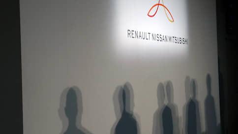 Разделяй и властвуй  / Альянс Renault—Nissan—Mitsubishi представил план покорения мира