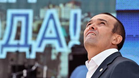 Михаил Игнатьев попросил вернуть доверие  / Бывший глава Чувашии требует признать указ о собственном увольнении незаконным
