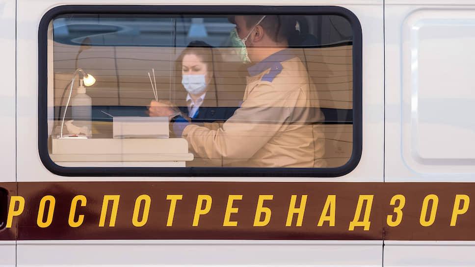 Роспотребнадзор не подошел отельерам / Бизнес хочет реформировать надзорные органы