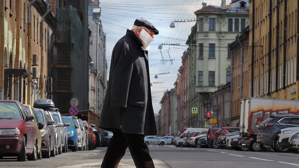 Несколько месяцев самоизоляции приведут к ухудшению психического и физического здоровья пожилых людей