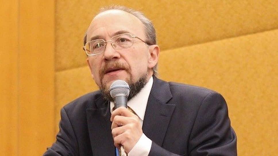Главный внештатный патологоанатом Москвы Олег Зайратьянц — об учете смертей от коронавируса