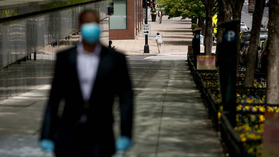 Как пандемия усугубила «квалификационную яму» на рынке труда