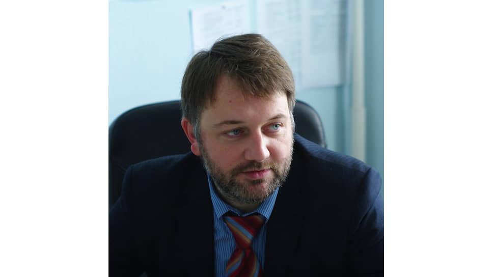Новый владелец «Ведомостей» Иван Еремин