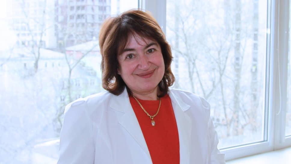 Главный кардиолог Москвы Елена Васильева о том, как COVID-19 повлиял на диагностику и лечение сердечников