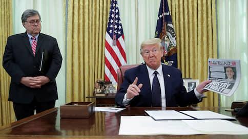 Сетевой вождь  / Дональд Трамп решил положить конец вседозволенности соцсетей