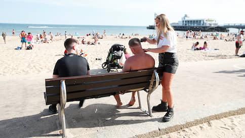 Где хотят отдохнуть этим летом немцы и кто делает стрижку британцам  / Любопытные сообщения и исследования 25–29 мая