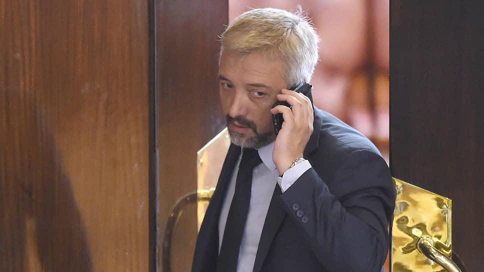 Общественный деятель Евгений Примаков