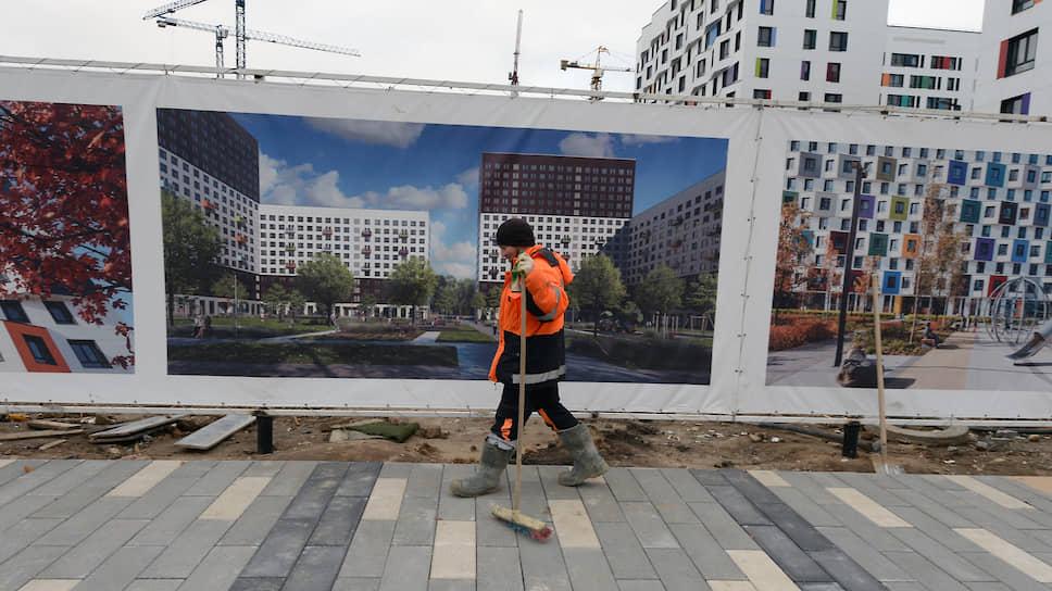 Так видят будущие кварталы в компании «ПИК»