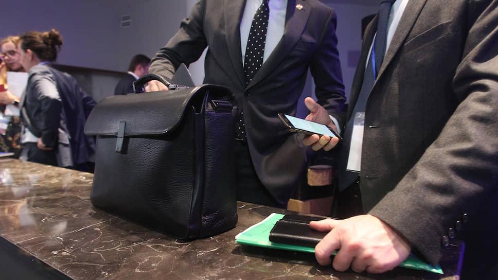 Прокуроры погрузились в инсайд