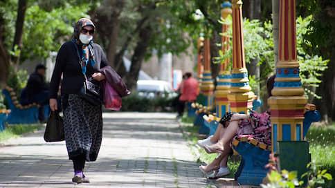 """Закрытый перелом  / """"Ъ"""" разбирался в отчетности о коронавирусе в Дагестане"""