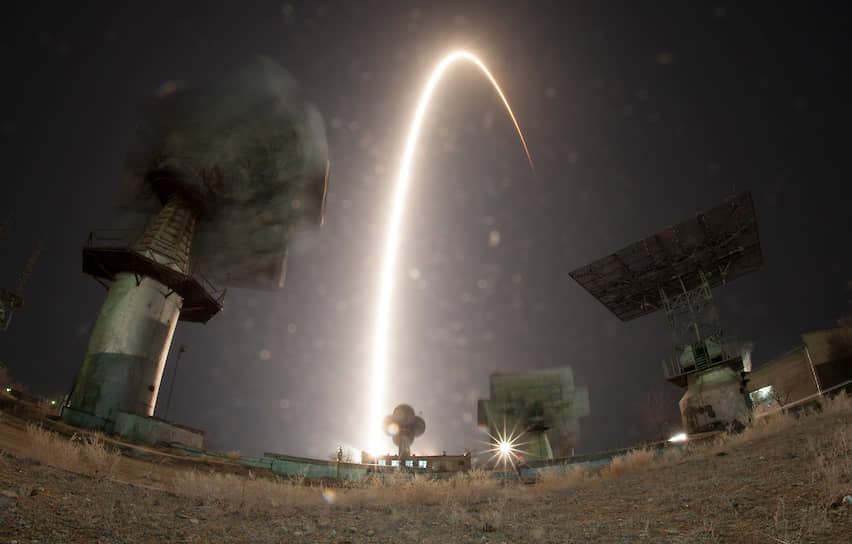 Другой перспективный проект — модернизация площадки №1 («Гагаринский старт») под современные ракеты-носители «Союз-2»