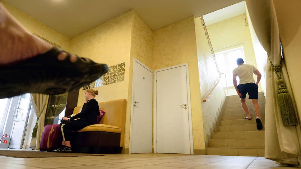 Хостелы лишатся постояльцев  / Новые нормы делают их работу нерентабельной