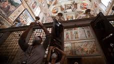 Италия летит в лето вперед Европы  / Апеннины открываются быстрее соседей
