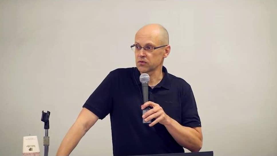 Эксперт клуба «Валдай» Андрей Цыганков