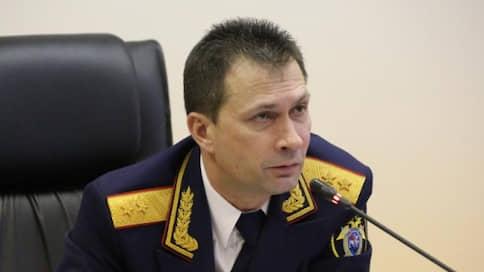 В Следственном комитете поделили криминалистов и экспертов  / Бывший начальник подмосковного следствия возглавил судебную экспертизу СКР