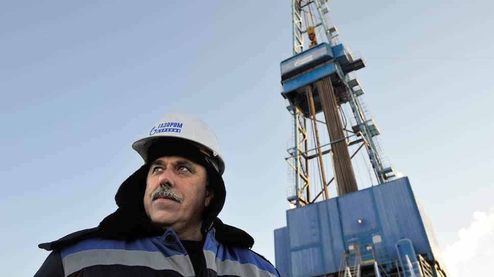 «Газпром» начинает первый проект с «Русгаздобычей» / Семаковское месторождение введут в строй в 2022 году