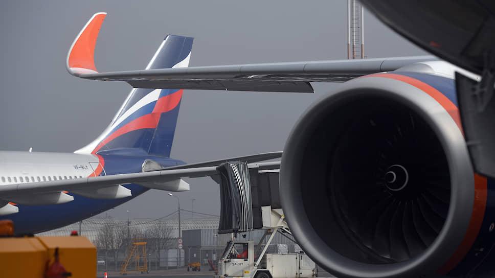 «Аэрофлот» ушел в коронаминус / Компания увеличила убыток в первом квартале