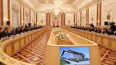 Правительство Белоруссии поставили на военные рельсы  / Премьер-министром стал бывший глава военно-промышленного комитета