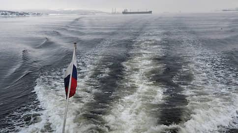 Один раз — не каботаж  / Правительство разрешило использовать зарубежный флот при нехватке российского
