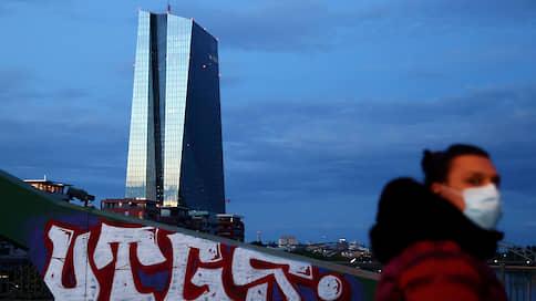 ЕЦБ купит еще  / Регулятор расширяет программу поддержки экономики Евросоюза
