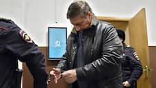 Жирному вменили Деда Хасана  / СКР предъявил обвинения в убийстве лидера воровского сообщества России