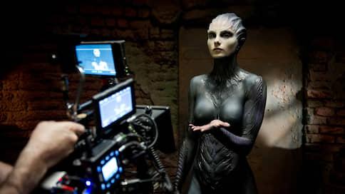 «Вратарь галактики» сыграет в США  / Российский фильм выйдет в штатах в январе