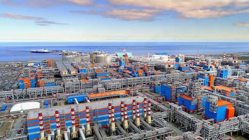 НОВАТЭК заказал баржи в Корее  / Хранилища за $750млн будут использованы для перевалки СПГ в Мурманске и на Камчатке
