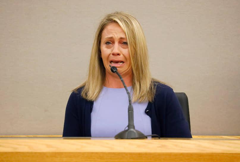 В сентябре 2018 года в Техасе сотрудница полиции Эмбер Гайгер застрелила чернокожего соседа Ботэма Шема Жана. Она утверждала, что перепутала квартиру Ботэма со своей и подумала, что ее грабят. Суд присяжных признал ее виновной и приговорил к 10 годам