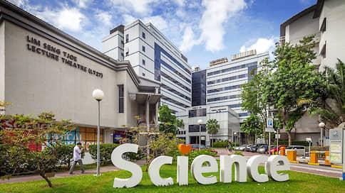 Высшая учебная Азия  / Опубликован рейтинг лучших университетов мира по версии Quacquarelli Symonds