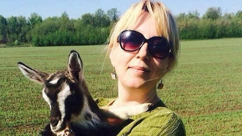 Редактора Koza.press могут оштрафовать за публикацию о COVID-19  / Ирину Славину обвиняют в распространении фейковой информации