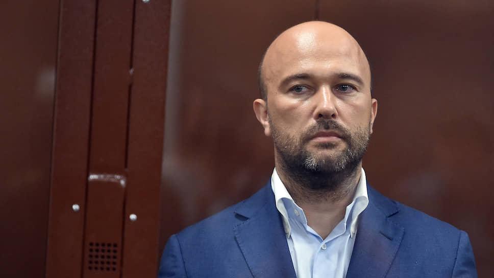 Бывший владелец Антипинского НПЗ, владелец группы компаний «Новый поток» Дмитрий Мазуров