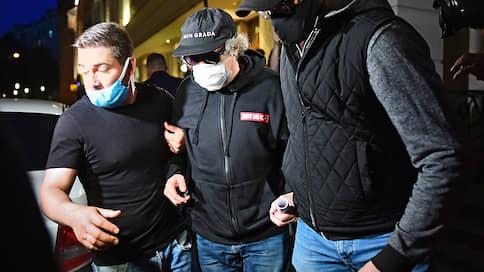 От Михаила Ефремова не ждут компенсации  / Семья погибшего в ДТП пока не намерена вести переговоры с представителями актера