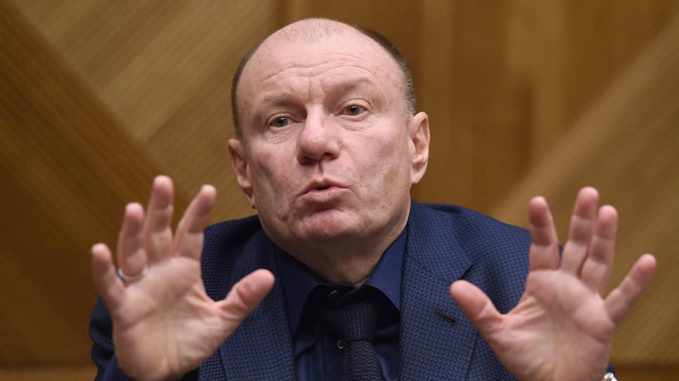 Какое предложение партнерам по «Норникелю» сделал Владимир Потанин