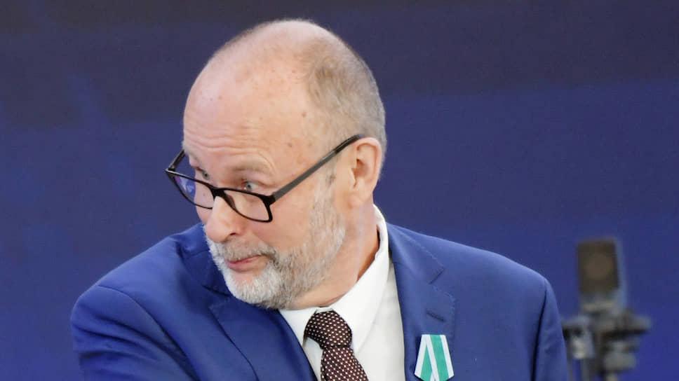 Эксперт «Валдая» Рейн Мюллерсон