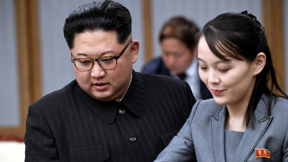 Корейский полуостров возвращается к конфронтации