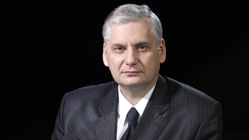 Сергей Маркедонов, ведущий научный сотрудник Центра евроатлантической безопасности Института международных исследований МГИМО 0  в конце текста